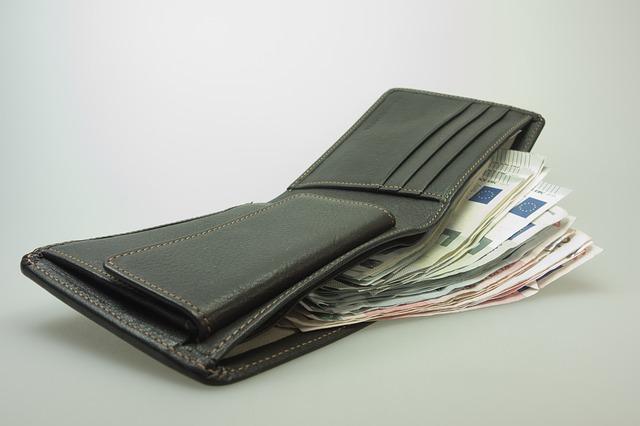 Nemáte dost peněz?
